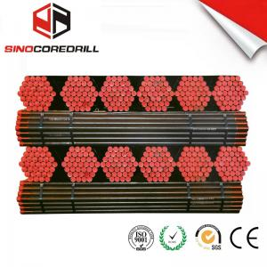 China straightness Wireline Drill Rod Coring Rods for mining exploration on sale