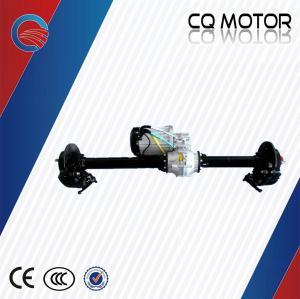 China India 33 inch electric tricycle/rickshaw/tuk tuk/golf brushless motor kit on sale