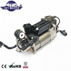China Replacing the Air Suspension Compressor for Porsche Cayenne Air Pump on sale