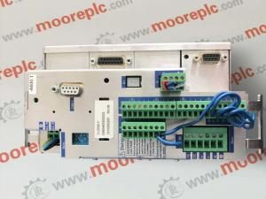 China Dcs Control System BERGER LAHR TLD012F 63401200001 STEPPER DRIVE Dcs Automation on sale