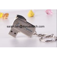 Metal Swivel USB Flash Drives, Metal USB Flash Disks, Metal Memory Sticks