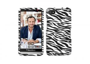 China Blackberry Z30 PC Hard Phone Cases Cover on sale