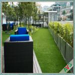 Strong Color Deluxe Turf Surface For Graden Field and Commercial Floor