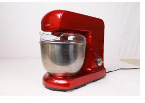 China Kitchen Food Aid Stand Food Mixer Dough Stand Mixer 4L for Egg Whisk on sale
