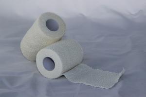 China Lite EAB Elastic Adhesive Bandage on sale