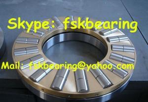 China Rodamientos de rodillos dobles del empuje de la dirección para la máquina 89308, 87409 del extrusor on sale