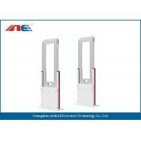 ISO 15693 RFID Gate Reader RFID Based School Attendance System With Sound Light Alarm