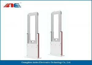 China ISO 15693 RFID Gate Reader RFID Based School Attendance System With Sound Light Alarm on sale