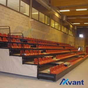 Avant arena multi-purpose retractable seat retractable chair for education spectator public activities & Avant arena multi-purpose retractable seat retractable chair for ...
