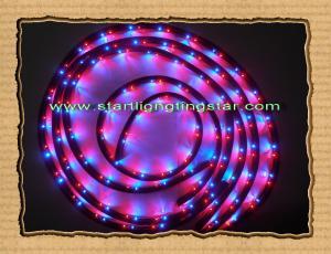 China LED Undercar Underbody Underglow Kit Neon Strip  led kits remote  RGB ip 68 on sale