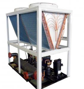 China Air cooled chiller modular chiller on sale