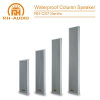 RH-AUDIO Speaker Public Address With Waterproof IP 65 Rated for Highway PA System