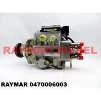 China Steel Material Vp30 Bosch Diesel Fuel Pump For Perkins 1106C 2644P501 0470006003 on sale
