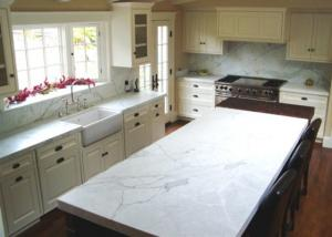 pure white glossy natural marble kitchen island honed marble rh stonevanitycountertops sell everychina com