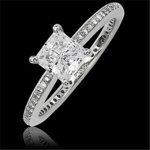 China Engagement ring on sale