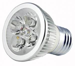 China E27 5W led spot light Epistar led chip on sale