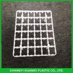 Supply free sample Plastic incubator egg tray