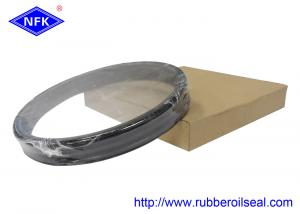 China Rubber Mechanical Floating Oil Seal R3000 Corrosion Resistant For Excavator on sale
