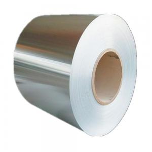 China Mill Finish Roofing Sheet Coil Aluminum Alloy Material For Ships Building Industry on sale