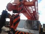50T TADANO TRUCK Crane for sale TG-500E 1996
