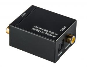 China Mini Analog To Digital Audio Converter Support Output Sampling Rate at 48KHz on sale