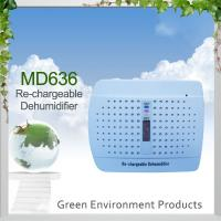 China Reusable air dehumidifier home MD636 on sale