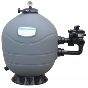 China Side mount plastic sand filter on sale