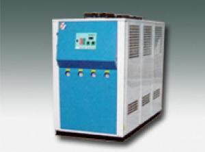 China Eco Friendly Industrial Water Chiller Easy Installation And Maintenance on sale