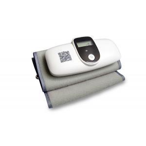China Arm Blood Pressure Pulse Monitor Health Care Monitors Handhold Digital Upper Portable Blood Pressure Meters Sphygmomanom on sale
