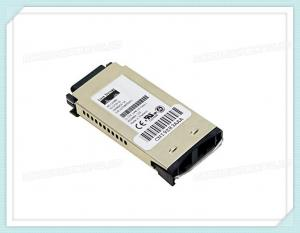 China WS-G5484 Optical Transceiver Module Copper SFP Transceiver?Single Mode on sale