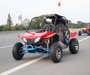 China V Belt Drive Wheelbase 1885mm 200cc Go Kart on sale