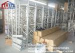 Durable Aluminum Club DJ Truss Tower / Line Array Speaker Truss System