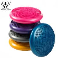 Portable Stability Balance Disc , Balance Disc Cushion Easy Using