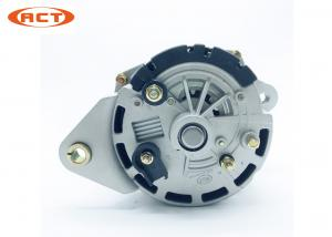 China 25026006  25026006C Excavator Alternator 24V 60A For Daewoo / Delco / Ford on sale