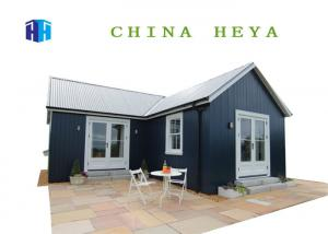 China Moisture Proof  Ultra Modern Modular Homes , Pre Made Modular Homes Flexible Layout on sale