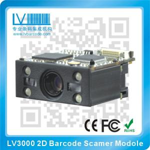 China LV 3000 wrist bracelet of patient 2D barcode scanner reader on sale