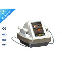 TDDS Antibacterial Acne Scar Treatment / Facial Beauty Machine With 2 Handles