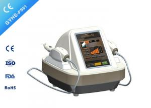 China TDDS Antibacterial Acne Scar Treatment / Facial Beauty Machine With 2 Handles on sale