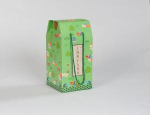 China Commercial Advertising Folding Carton Boxes Cardboard Folding Boxes on sale