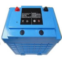China 12V LiFePO4 Battery Pack 12.8V16Ah 208.4Wh Lithium Ion Battery For Golf Trolley on sale