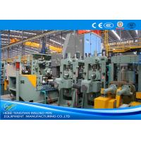 China ERW426 API Tube Mill Machine FFX Forming Stable Condition High Performance on sale