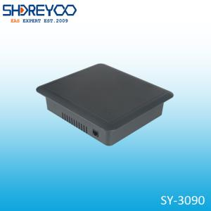 China EAS security device AM 58khz System Integrated label sticker deactivator soft label demagnetizer for supermarket on sale