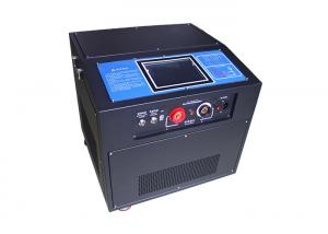 China 100A 48V Lead Acid Battery Charger , Light Weight Lead Acid Battery Activator on sale