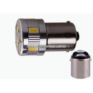 China High Voltage Marine LED Spotlights Brake Light Epistar LED Chip PC Shell on sale