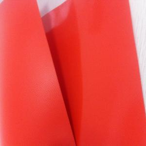 China 900GSM 26oz PVC Lacquered Coated Tarpaulin for Truck Cover/Car Side Curtain on sale