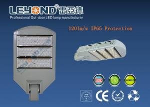 China Waterproof Outdoor LED Street Lighting / Roadway LED Lights 150W on sale
