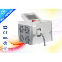 Permanent Hair Removal Diode Laser Hair Removal Beauty Machine 220V / 110V