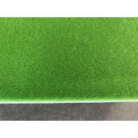 China Polyester fiber Upholstery Fabric Acoustic Fleecy Felt 3mm Bright Color on sale