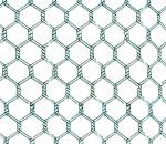 China Construction Hexagonal Wire Netting / Gabion Wall Baskets 80x100mm Size wholesale