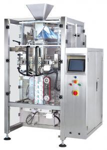 China CE líquido automático eléctrico SS304 de la empaquetadora de Pnuematic ROHS on sale